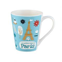 Cana - Viva petites folies de Paris