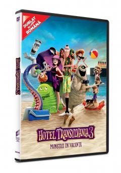 Hotel Transilvania 3: Monstrii in vacanta / Hotel Transylvania 3: A Monster Vacation