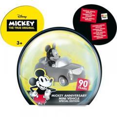 Jucarie - Masina Mickey mini, editie limitata