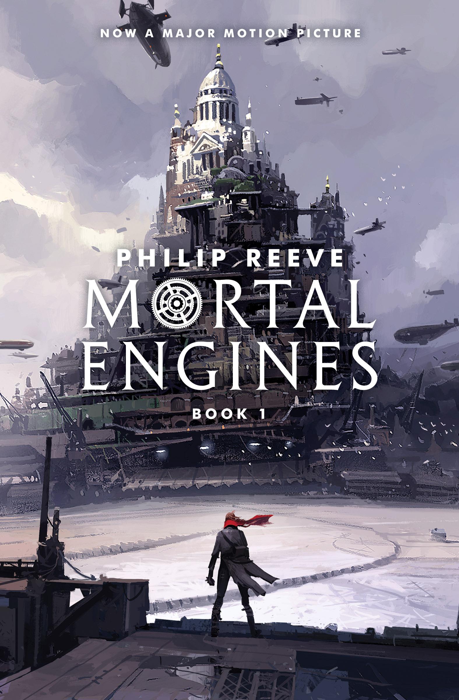 Mortal Engines Online