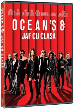 Ocean's 8: Jaf cu clasa / Ocean's Eight
