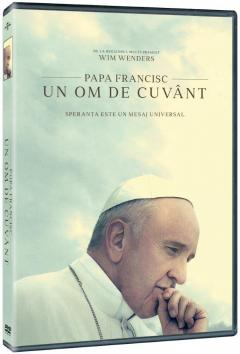 Papa Francisc: Un om de cuvant / Pope Francisc: A man of his word