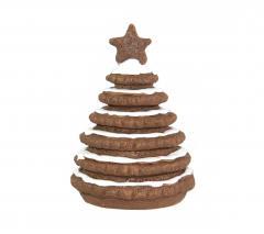 Decoratiune - Christmas Tree Cockie - mai multe modele