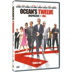 Oceans 12 / Ocean's Twelve