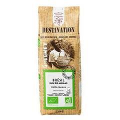 Cafea Bio - Desir de Vrai - Brazilia Sul De Minas