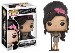 Figurina - Funko pop! Pop Rocks: Amy Winehouse