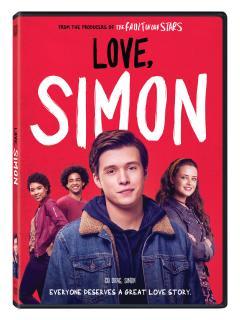 Cu drag, Simon / Love, Simon