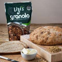 Musli - Granola Organic
