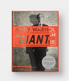 """Andy Warhol """"Giant"""" Size"""