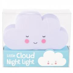 Lampa - Cloud Night Light