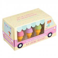 Radiere - Vanilla Scented Ice Cream