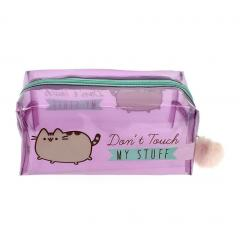 Penar - Pusheen Don't Touch My Stuff