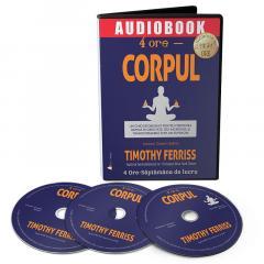 4 ore - Corpul- audiobook