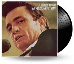 Johnny Cash - Vinyl