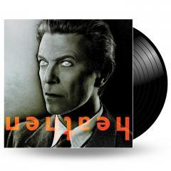 David Bowie - Vinyl