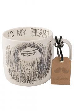 Cana - Beard