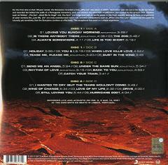 Acoustica - Vinyl