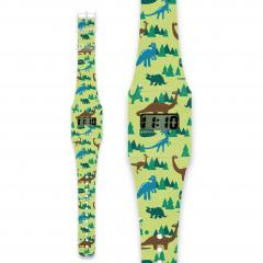 Ceas pentru copii - Dinomyte Pappwatch