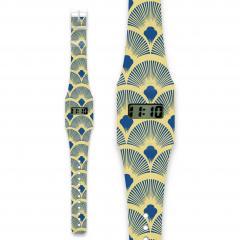 Ceas pentru copii - Vintage Pappwatch