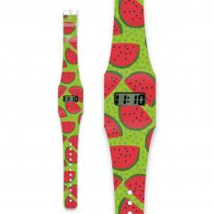 Ceas pentru copii - I Carried A Watermelon Pappwatch