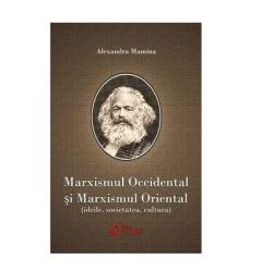 Marxismul occidental si marxismul oriental