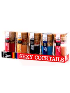 Set pentru cocktail - Sexy Cocktails