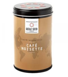 Cafea cu aroma de alune