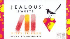 Jeleuri - Fizzy Friends Petite