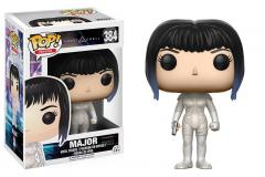 Figurina - Ghost in The Shell Major