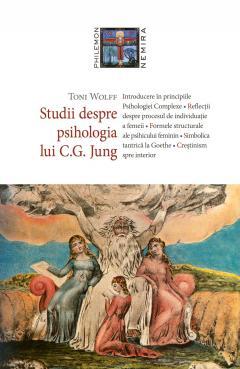 Studii despre psihologia lui C.G. Jung