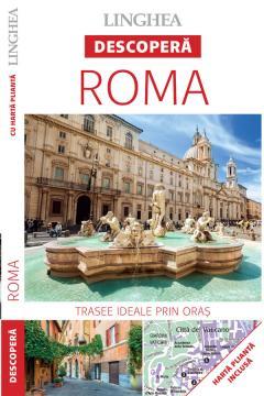 Descopera Roma