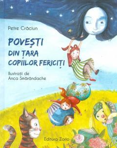 Povesti din Tara copiilor fericiti