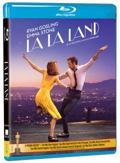 La La Land (Blu Ray Disc) / La La Land