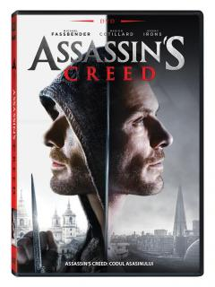 Assassin's Creed - Codul asasinului / Assassin's Creed
