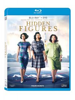 Figuri secrete (Blu Ray Disc) / Hidden Figures