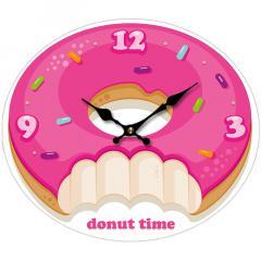 Ceas - Fun Fast Food Donut