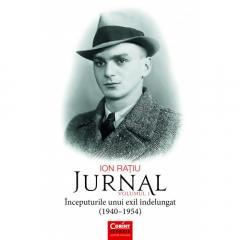 Ion Ratiu. Jurnal vol.1