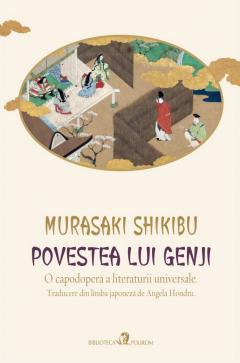 Povestea lui Genji