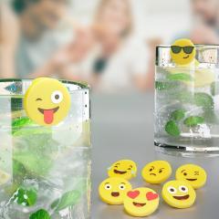 Glass Marker - Emoji
