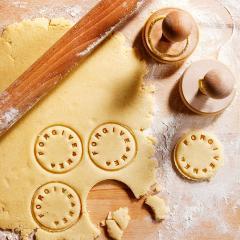 Stampila pentru forma prajiturilor