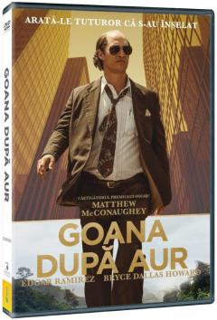 Goana dupa aur / Gold