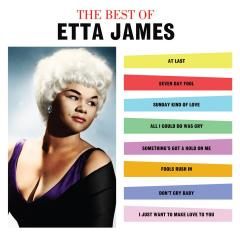 The Best Of Etta James - Vinyl