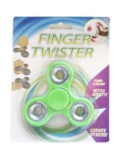 Spinner-Finger Fidget - mai multe culori