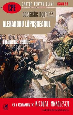 Alexandru Lapusneanul - Fragmente istorice