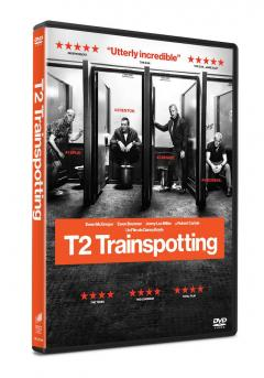 T2 Trainspotting / T2 Trainspotting