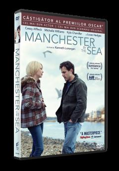 Manchester by the sea / Manchester by the sea