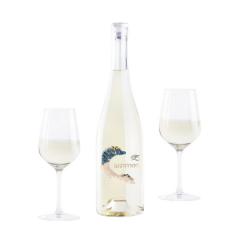 Vin alb - Ammos Premium, 2017, sec