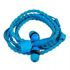 Casti - Wraps Wristband, Classic Blue