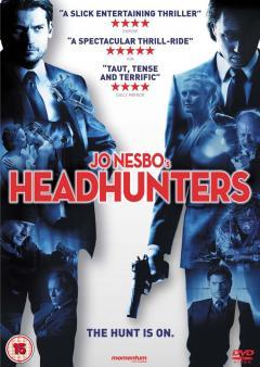 Jo Nesbo's Headhunters / Hodejegerne