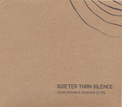 Quieter than silence